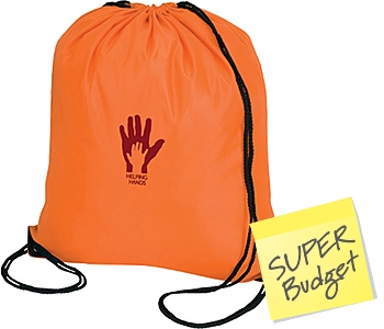 Essential Large Drawstring Bags