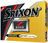Srixon Z Star Golf Ball
