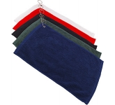 Berwick Golf Pro Towel  by Gopromotional - we get your brand noticed!