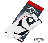 Callaway Golf Glove & Custom Marker