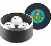 St Andrews Golf Ball Tin
