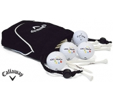 Callaway Valuable Pouch  by Gopromotional - we get your brand noticed!