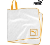 Puma Microfibre Golf Towel  by Gopromotional - we get your brand noticed!