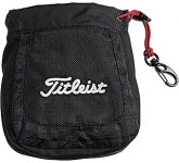 Titleist Valuable Pouch  by Gopromotional - we get your brand noticed!