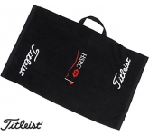 Titleist Microfibre Golf Towel  by Gopromotional - we get your brand noticed!