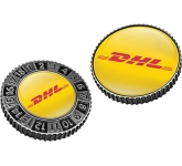 Classic Coin Ball Marker  by Gopromotional - we get your brand noticed!