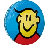 32mm Button Badge  by Gopromotional - we get your brand noticed!