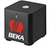 Cube Bluetooth Speaker  by Gopromotional - we get your brand noticed!