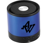 Commander Promotional Bluetooth Speaker