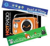 Hi-Tak Outdoor Vinyl Sticker  by Gopromotional - we get your brand noticed!