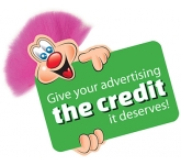 Credit Card Adman  by Gopromotional - we get your brand noticed!