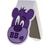 Shaped Folding Page Marker  by Gopromotional - we get your brand noticed!