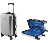 "Kennedy 20"" Carry On Spinner Airporter  by Gopromotional - we get your brand noticed!"