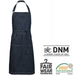 B&C Denim Mater Apron  by Gopromotional - we get your brand noticed!