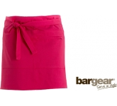Bargear Superwash Short Unisex Apron  by Gopromotional - we get your brand noticed!