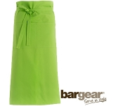 Bargear Superwash Long Unisex Apron  by Gopromotional - we get your brand noticed!