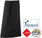 Premier Bar Apron  by Gopromotional - we get your brand noticed!