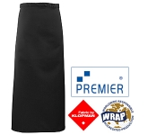 Premier Long Bar Apron  by Gopromotional - we get your brand noticed!