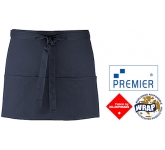 Premier Three Pockets Waist Apron  by Gopromotional - we get your brand noticed!