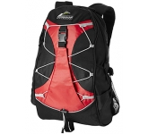 Hikers Backpack  by Gopromotional - we get your brand noticed!