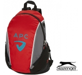 "Slazenger Outback 15.4"" Laptop Backpack  by Gopromotional - we get your brand noticed!"