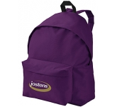 Urban Backpack  by Gopromotional - we get your brand noticed!