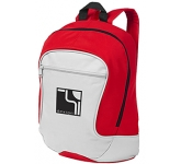 Sportive Backpack  by Gopromotional - we get your brand noticed!
