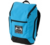 Barcelona Backpack  by Gopromotional - we get your brand noticed!