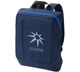 "Cleveland 15.6"" Laptop Backpack  by Gopromotional - we get your brand noticed!"