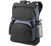 "Mapplewell 17"" Laptop Backpack  by Gopromotional - we get your brand noticed!"
