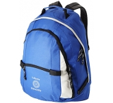Oxford Promo Backpack  by Gopromotional - we get your brand noticed!