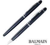 Balmain Arles Pen Set  by Gopromotional - we get your brand noticed!