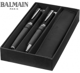 Balmain London Pen Set  by Gopromotional - we get your brand noticed!