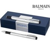 Balmain Perpignan Pen Set  by Gopromotional - we get your brand noticed!