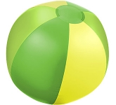 Fiesta Beach Ball  by Gopromotional - we get your brand noticed!