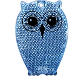Owl Shaped Reflector  by Gopromotional - we get your brand noticed!