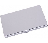 Avant-Garde Business Card Holder  by Gopromotional - we get your brand noticed!