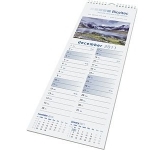 Midi Wall Calendar  by Gopromotional - we get your brand noticed!