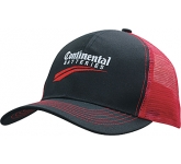 Abilene Breathable Poly Twill Cap  by Gopromotional - we get your brand noticed!