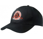 Bainbridge Breathable Poly Twill Cap  by Gopromotional - we get your brand noticed!