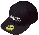 Acton Premium American Twill Cap  by Gopromotional - we get your brand noticed!