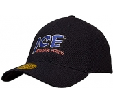 Adelphi Double Pique Mesh Cap  by Gopromotional - we get your brand noticed!