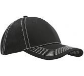 Albemarle Chino Twill Cap  by Gopromotional - we get your brand noticed!