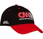 Albuquerque Brushed Heavy Cotton Cap  by Gopromotional - we get your brand noticed!