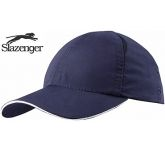 Slazenger 6 Panel Cool Fit Cap