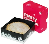 Mince Pie Gift Box
