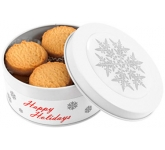 Walkers Shortbread Biscuit Tin