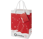 Christmas Gift Bag Medium
