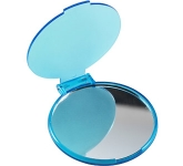 Single Compact Mirror  by Gopromotional - we get your brand noticed!