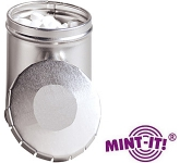 Barrel Printed Click-It Mint Tin